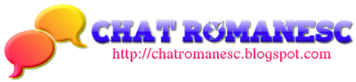 Chat Romanesc - Chat Online Romania
