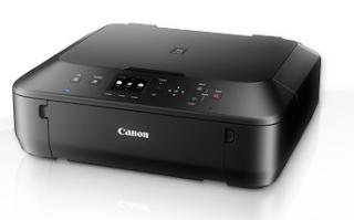 Canon PIXMA MG5540 Driver Download