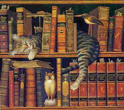 Books...Books...Books!