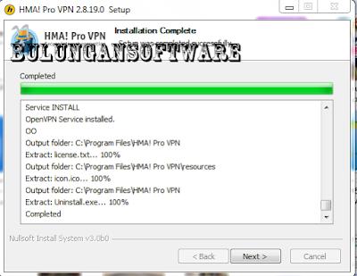 HMA Pro VPN 2.8.19.0 Full Keys
