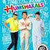 Humshakals 2014 DVDRip 357 MB
