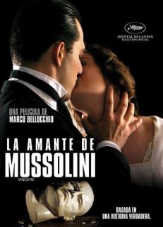 Vincere: La Amante de Mussolini (2009) Online