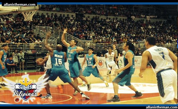 Gilas Pilipinas 3.0 better, tougher than Gilas team we beat in 2013, says Taipei star