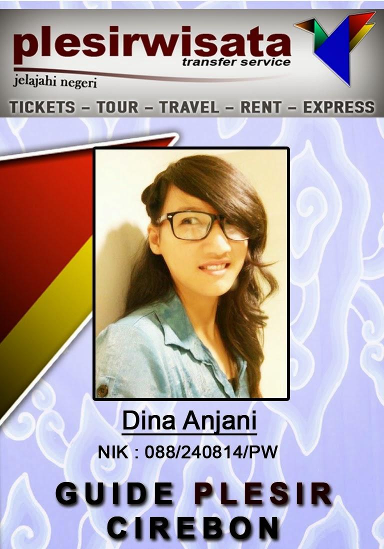 Dina Anjani