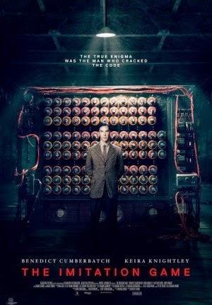 Trailer The Imitation Game 2015 Bioskop