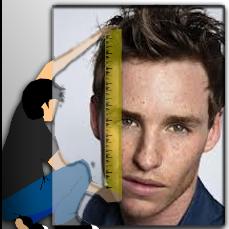 Eddie Redmayne Height - How Tall