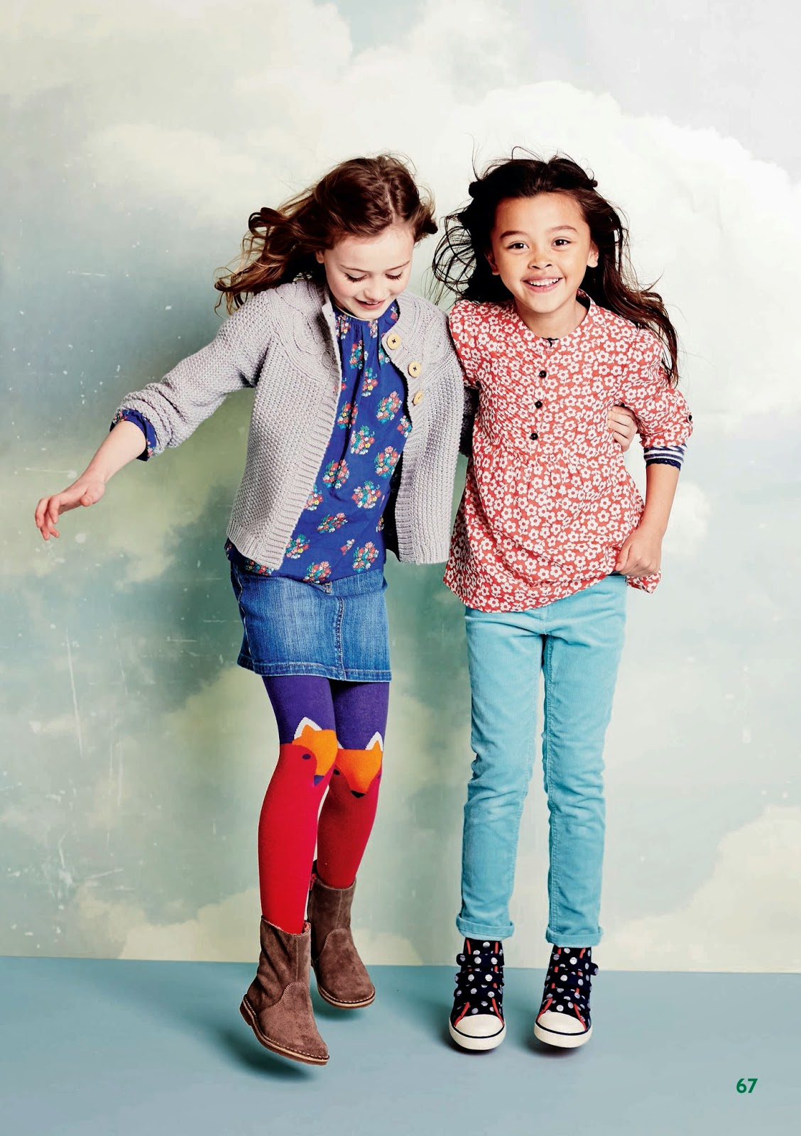 My superfluities boden autumn fall and winter 2014 press for Mini boden rabatt
