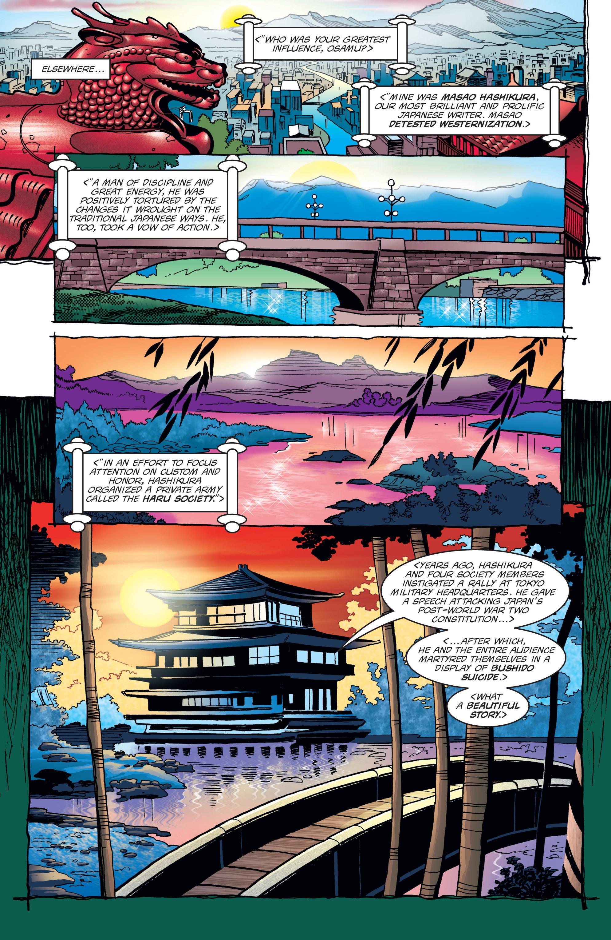 Captain America (1998) Issue #1 #4 - English 13