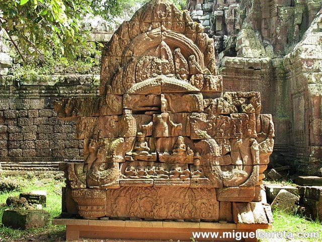 Ta-Som-Angkor-Camboya