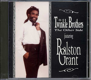 Twinkle Brothers - Featuring Ralston Grant: The Other Side