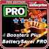 BOOSTERS PLUS BATTERYSAVER PRO v5.7.8 Apk