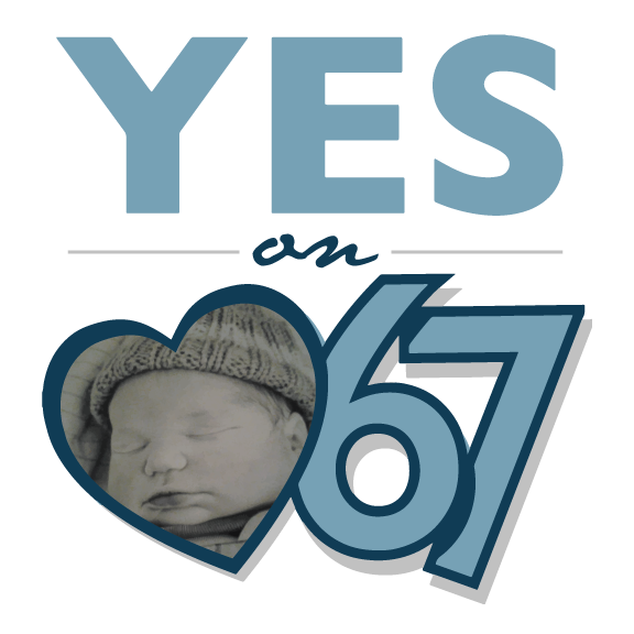Yes on 67