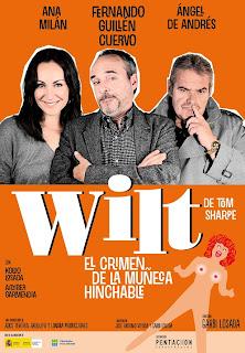 Cartel de Wilt