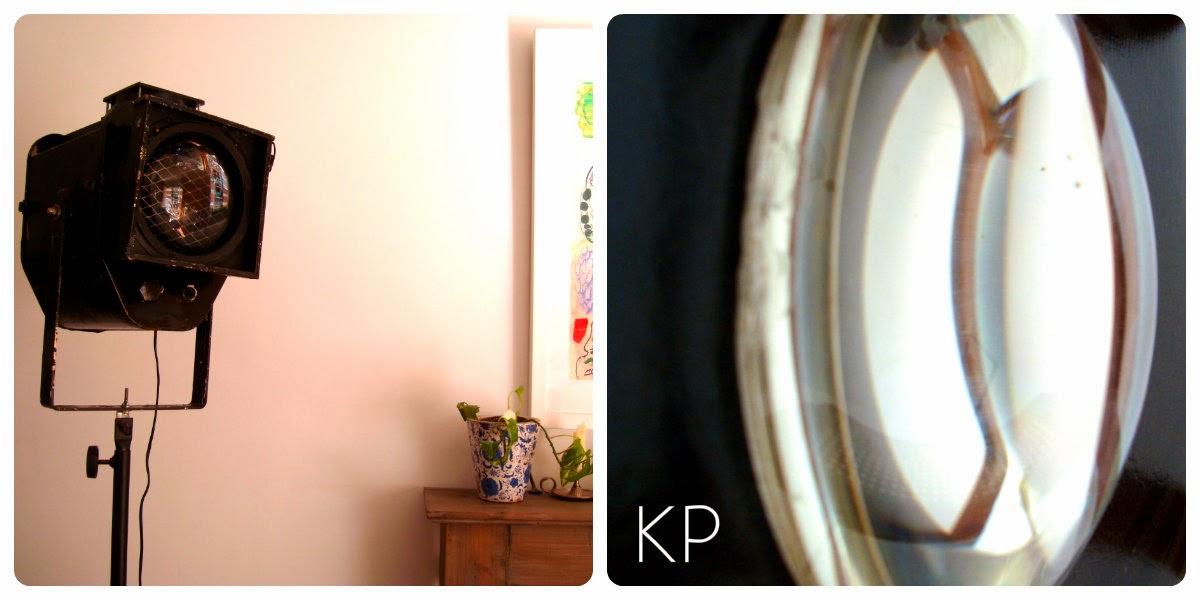 Focos vintage restaurados para decoración. Tienda de lámparas antiguas en valencia.