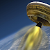 """Watch NASA Test Its Rocket-Powered """"Flying Saucer"""""""