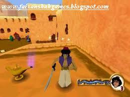 Aladdin nasira's revenge pc download