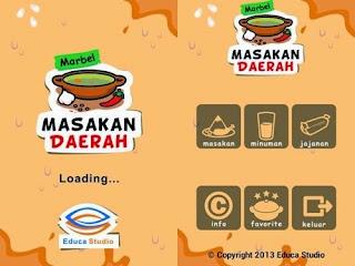 Cara Mendapat Resep Gratis Masakan tradisional Indonesia di Android