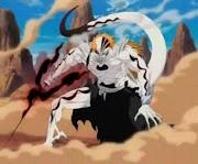 BleachFull Hollow Ichigo