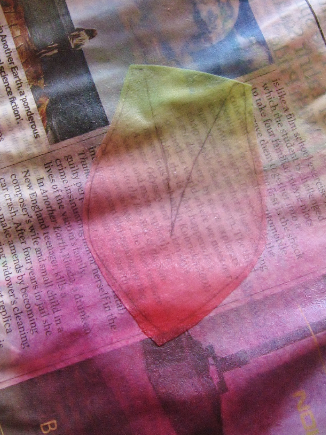 Present perfect creations free flower how tos tutorials for What do we use silk for