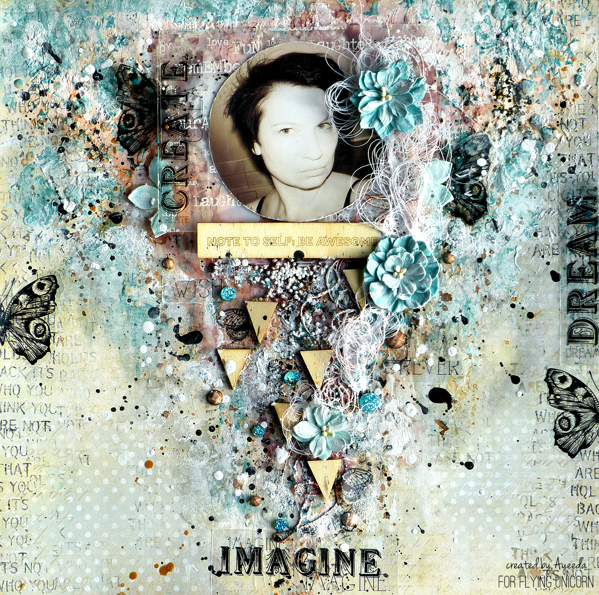 http://13pasji.blogspot.com/2015/02/imagine-lo-flying-unicorn-february-kom.html