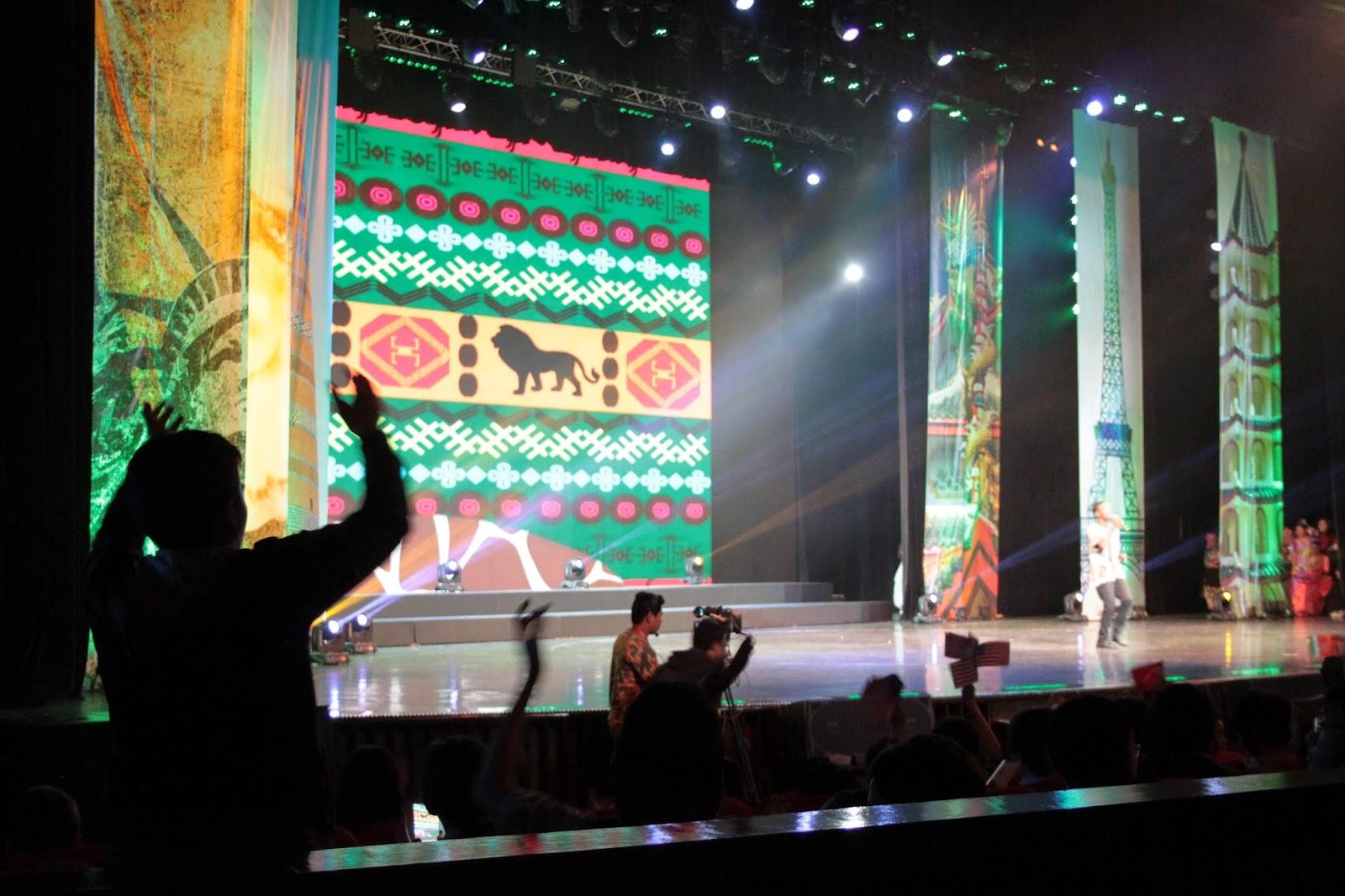 tajikistan performer
