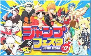 JumpFesta 2012