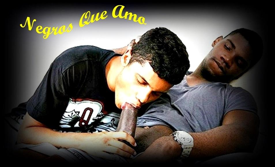 Negros Que Amo