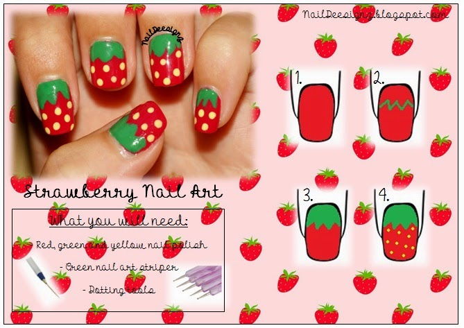 http://naildeesignz.blogspot.co.uk/2013/07/strawberry-nail-art.html