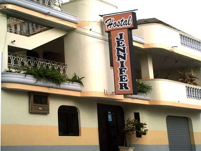 Hoteles económicos en Atacames