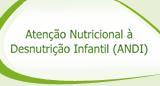 Atenção Nutricional à Desnutrição Infantil (ANDI)