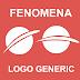 Fenomena Logo Generik