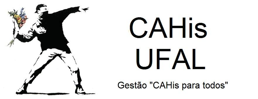 CAHIS UFAL
