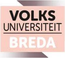 Breda Aa volksuniversiteit