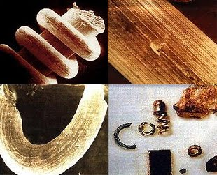 Ancient Nanotechnology: Out-of-place Artifacts (OOPArt)