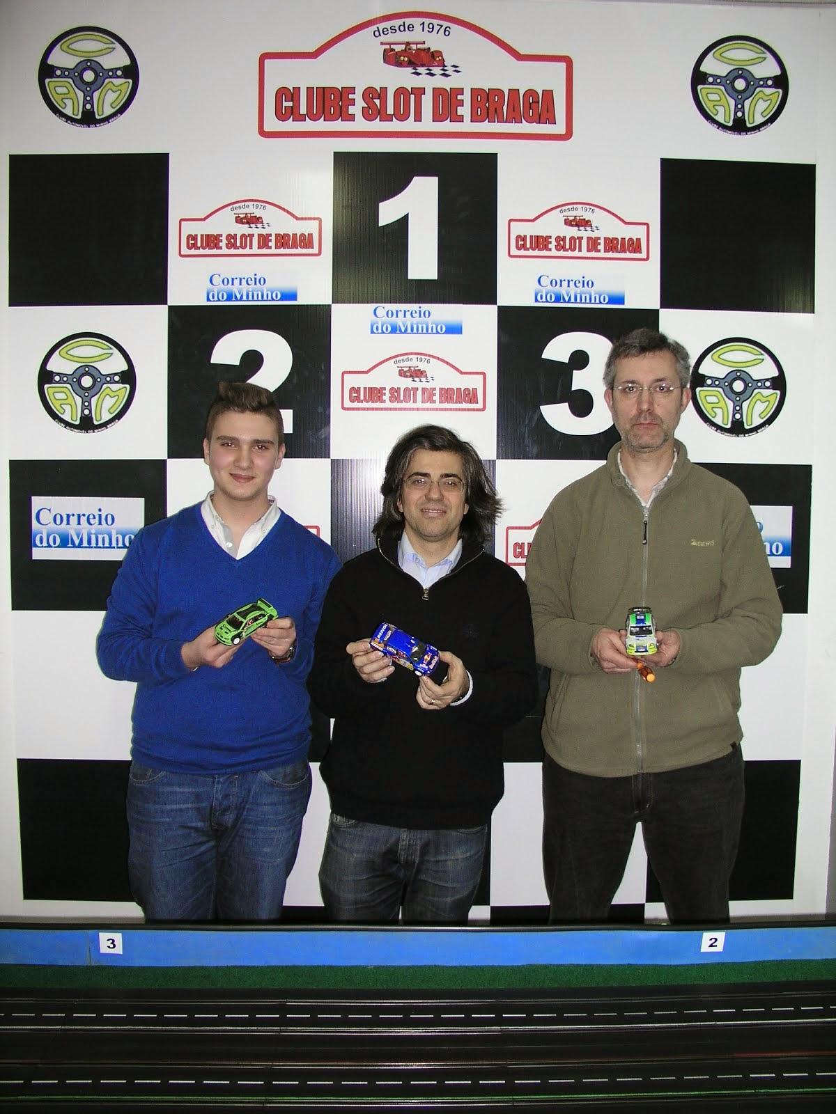 Campeonato Superfun Produção Ninco 2015