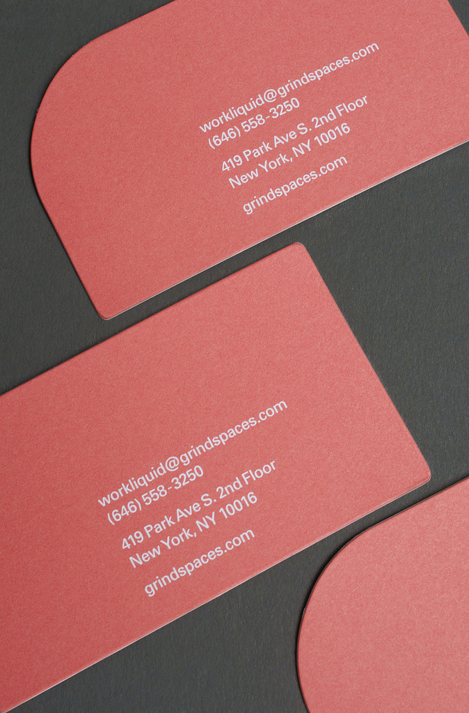 Publicide Inc. NYC Printing, Letterpress and Design: Die Cut the ...