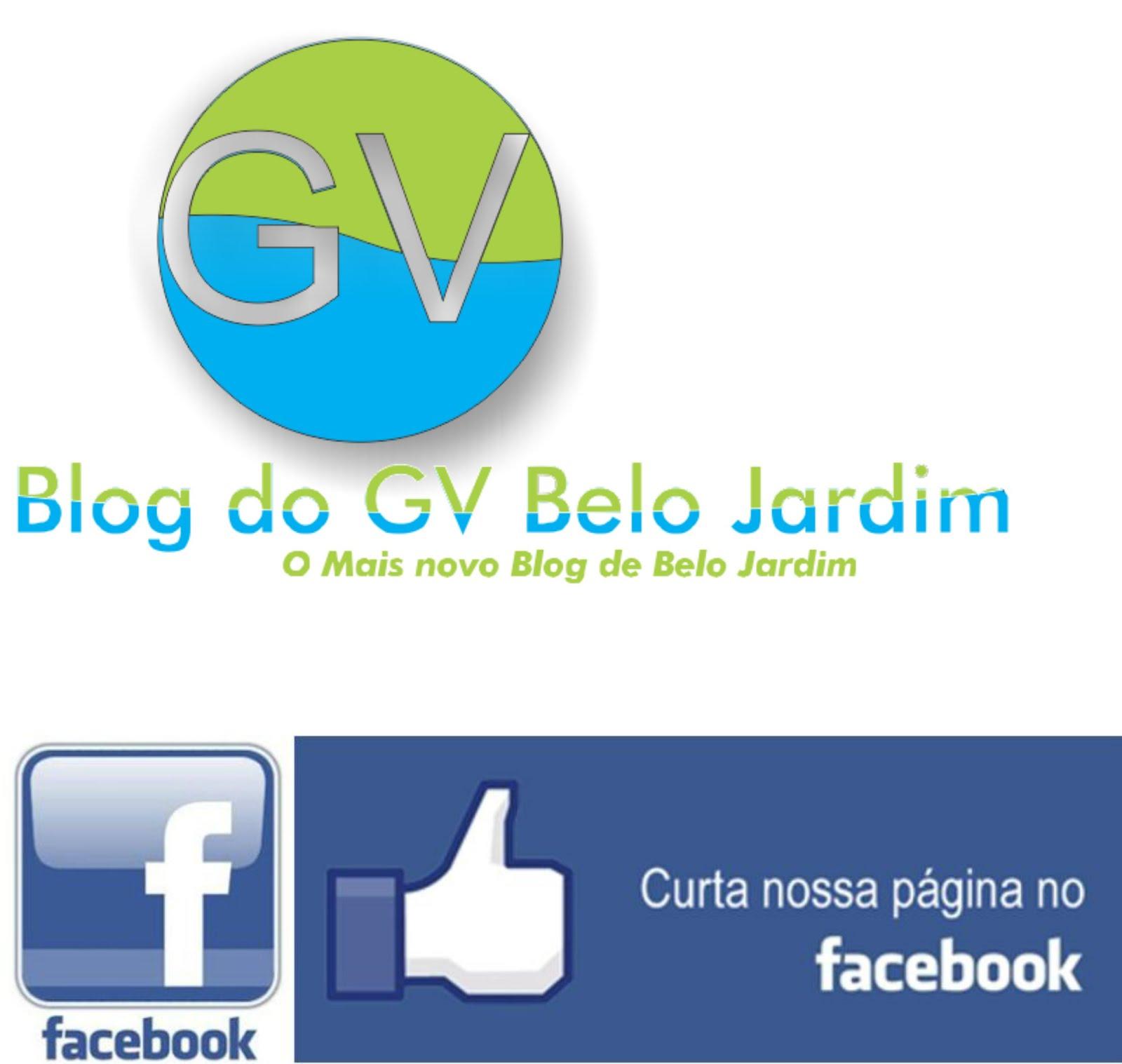 Vem Conhecer o Blog GV Belo Jardim