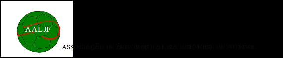 Blog da Associação de Árbitros da Liga Josefense de Futebol