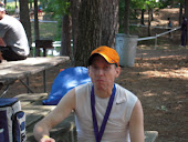 Xterra 1/2 Marathon - May, 2012