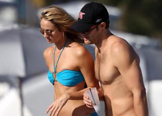 Stacy Keibler Boyfriend
