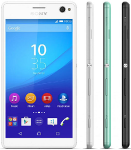 harga HP Sony Xperia C4 Dual terbaru