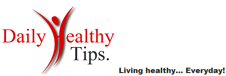 Daily Healthy Tips