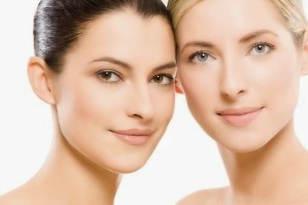 beneficios de no usar maquillaje