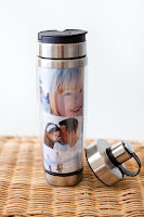 CREATIVE TRAVEL MUGS