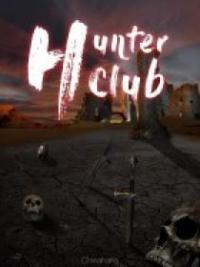 Hunter Club – Antihero