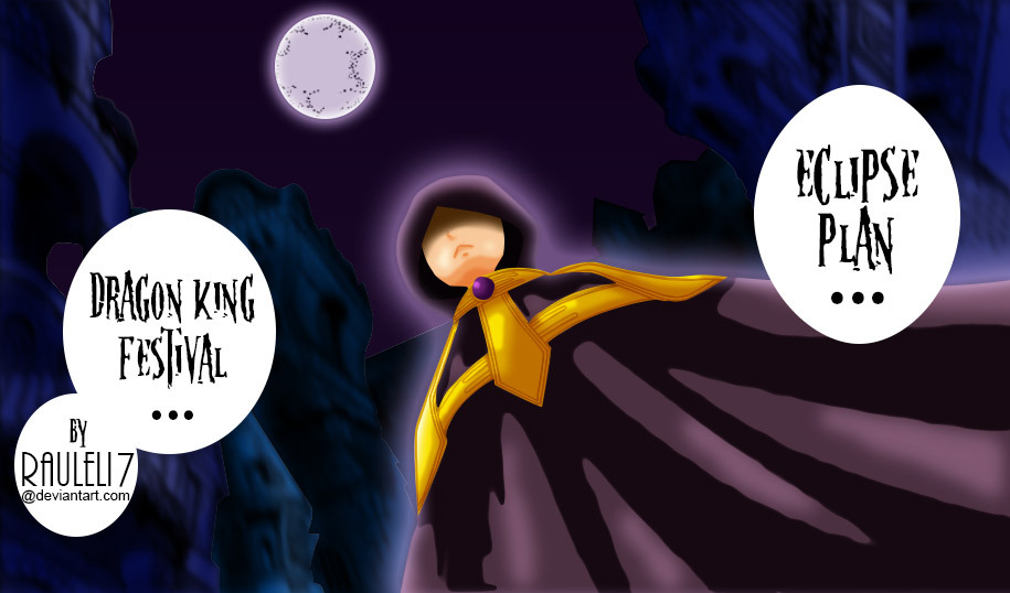 Fairy Tail trang 24