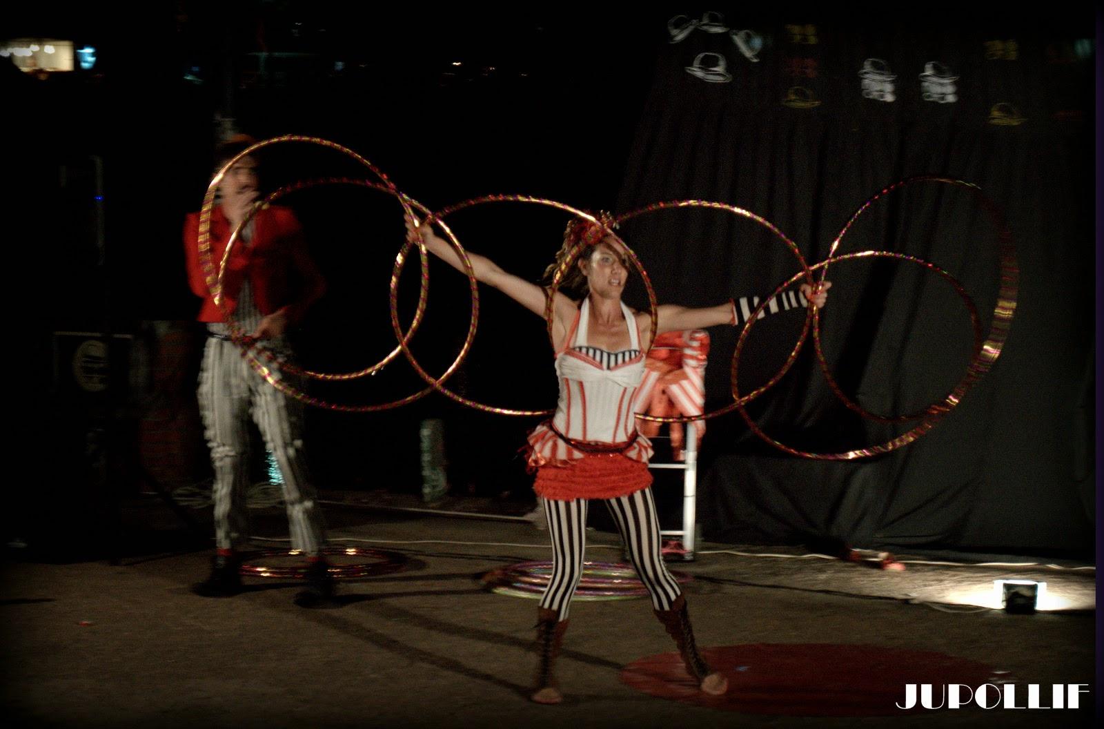 Festival Rodó Circo, 2013