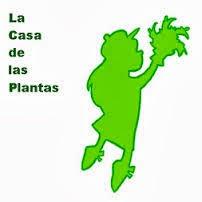 Agradecimiento Especial: LA CASA DE LAS PLANTAS 2013