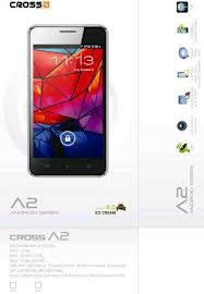 Cross A2 Android Series
