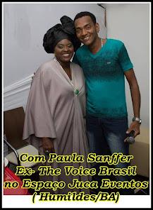 Com Paula Sanffer